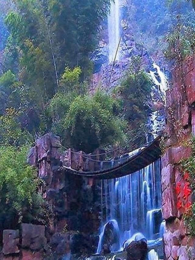 101 Most Beautiful Places To Visit Before You Die! (Part V ...