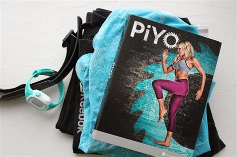 started  piyo  printable piyo workout