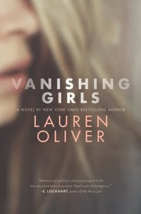 Vanishing Girls (e-bok)