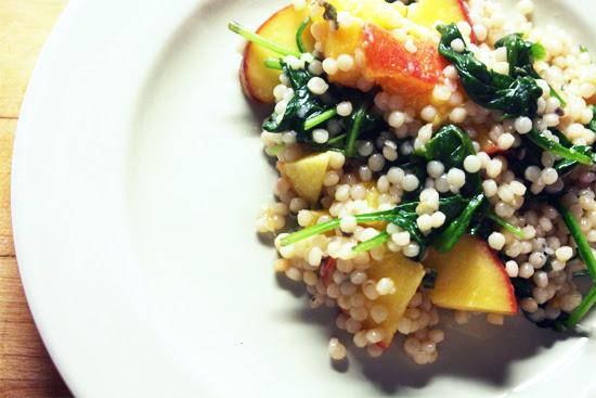 recipe-sage-lavender-peach-spinach-couscous-2