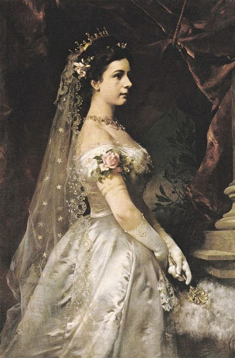 SUBALBUM: Empress Elisabeth of Austria and her Sisters