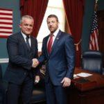 Partidul Democrat, Vlad Plahotniuc, Vizita in SUA