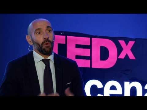 Claves del éxito personal y profesional | Ramon Rodriguez Monchi | TEDxLucena