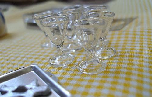 sundae glasses