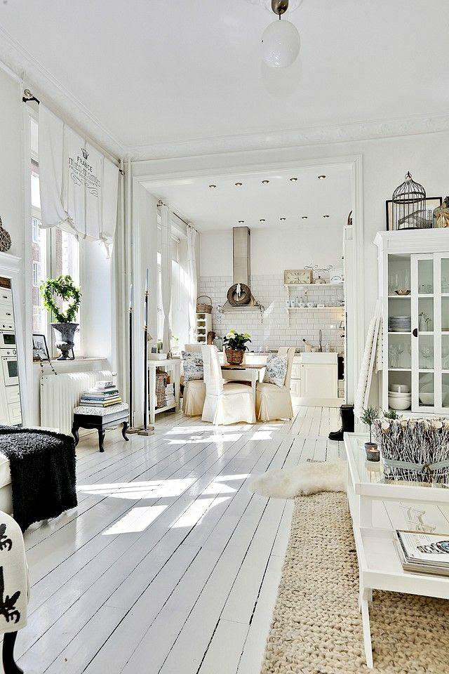 Interior & Architecture Designs: Stunning Scandinavian ...