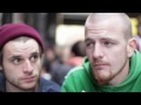 Heymoonshaker - London - Part One