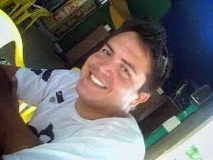 Agente penitenciário Daniel Luz trabalhava na Penitenciária Agrícola Doutor Mário Negócio, em Mossoró (Foto: Divulgação/Sindasp-RN)