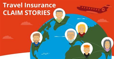 travel claim story