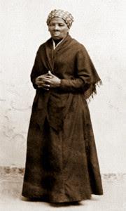 Harriet Tubman, ca. 1885