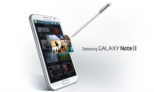 Samsung Sold 500 Smartphones Per Minute in Q4 2012