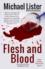 Flesh and Blood by Michael Lister