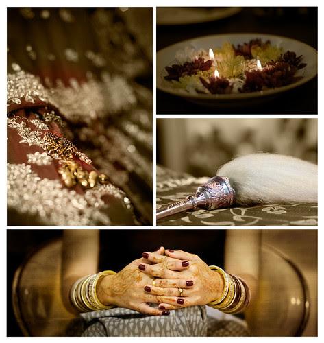 LiFoon ~ Wedding Day