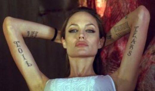 Inner Arm Tattoo Ideas For Men