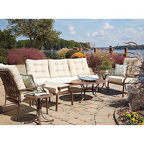 Panama Jack Island Breeze Patio Furniture Collection ...