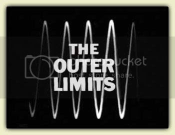 Outer Limits Logo