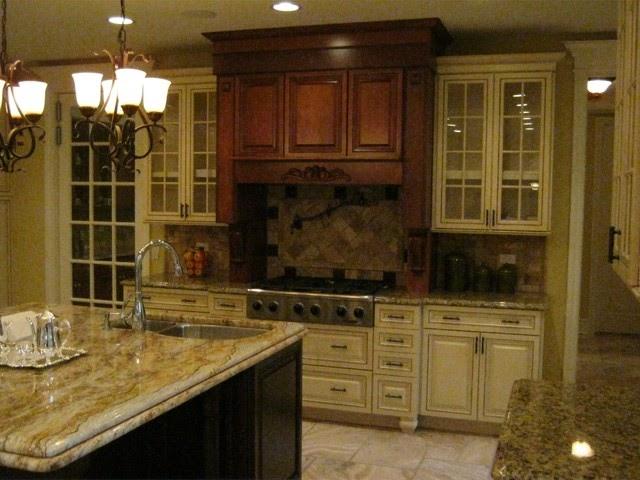 New Construction Kitchen Design Best Home Decoration