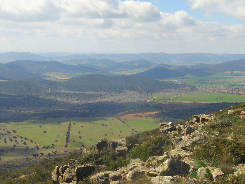 vistas Calderina III