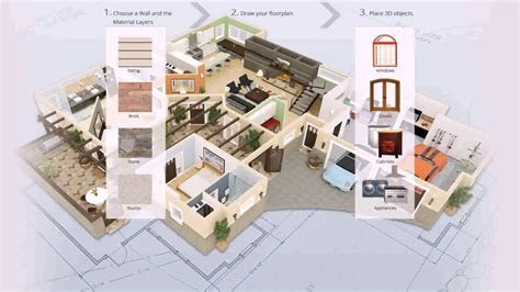 home design  software  pc youtube