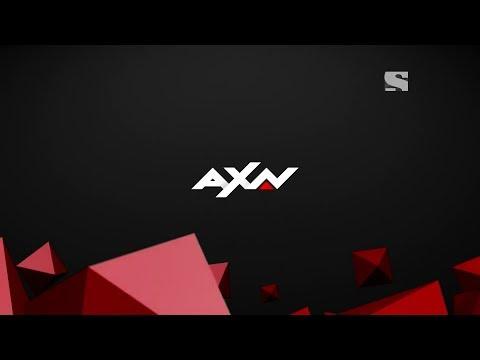 AXN Ao Vivo