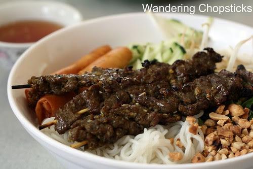 Quan Mien Trung Vietnamese Cuisine - Rosemead 16
