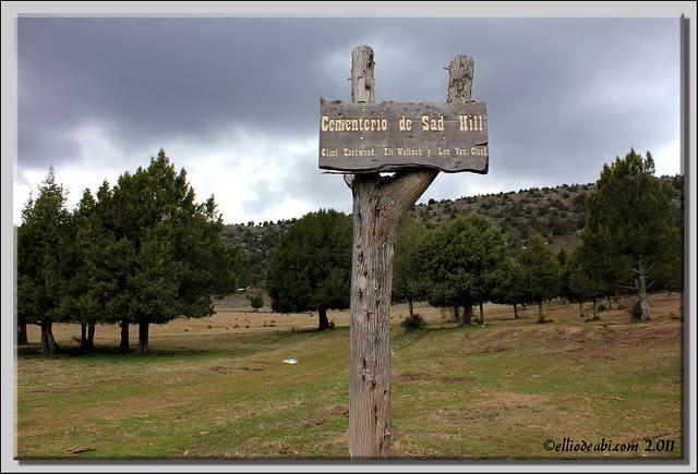 1 Cementerio de Sad Hill