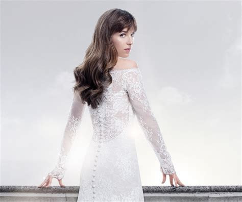 Fifty Shades Freed Trailer: Christian Grey Puts a Ring On It Collider