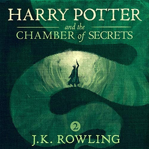 Missouri State Library Book Blog: Harry Potter and the