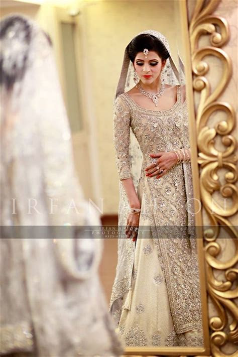 Pakistani Wedding Dresses on Pinterest   Pakistani Bridal