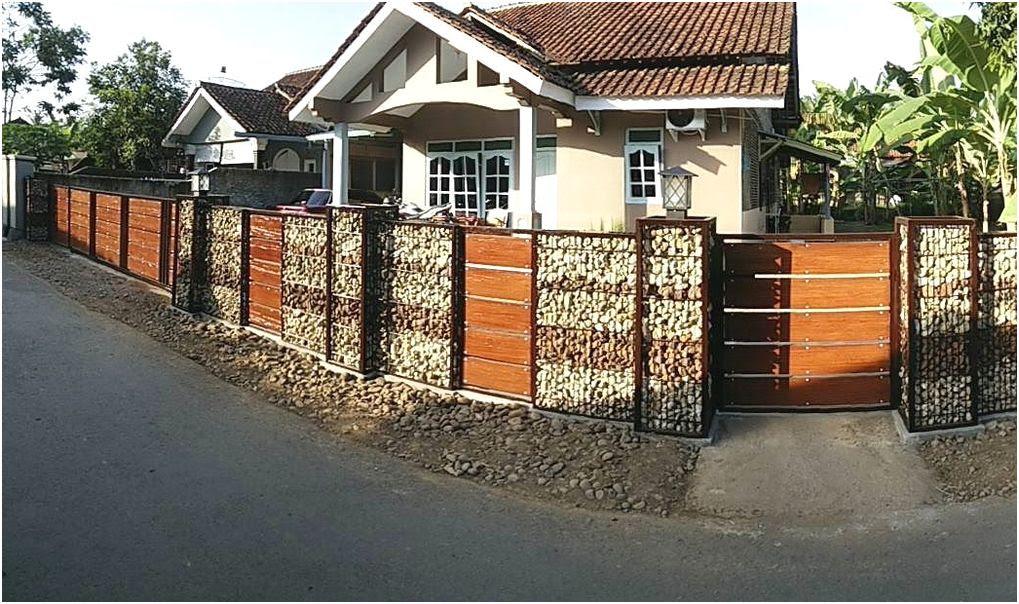 45 Gambar Rumah Minimalis Batu Alam Sederhana Terbaru