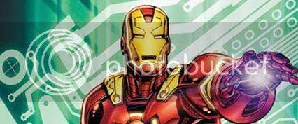 Homem de Ferro - the end