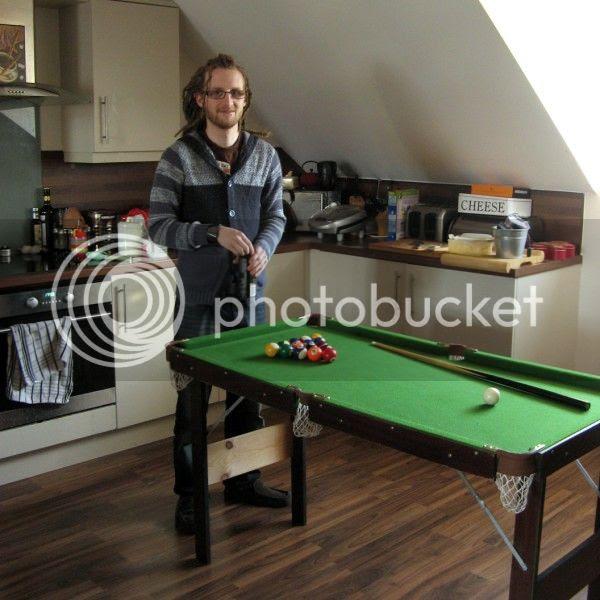 Photo - Kitchen Pool