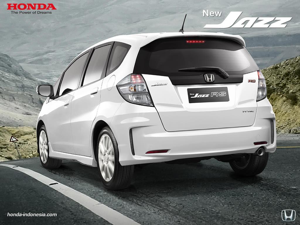 620 Gambar Mobil Honda Jazz Rs Manual HD