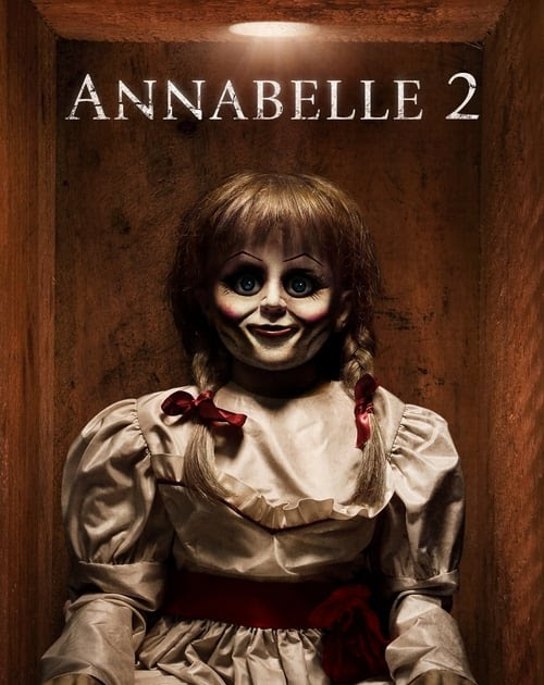 Annabelle 2 Streaming