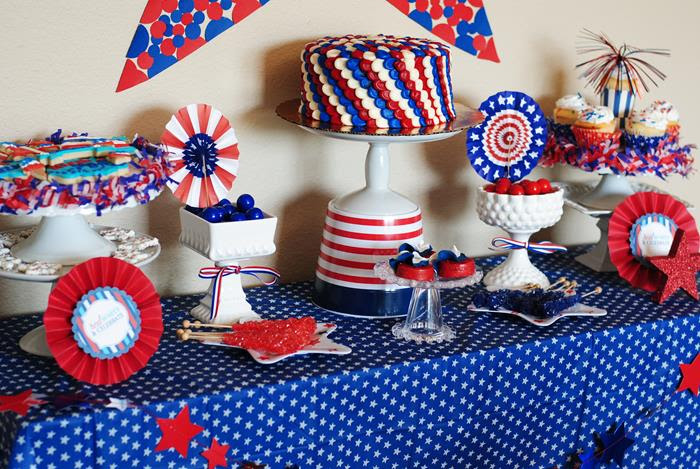 4th Of July Craft Ideas For The Family Summit Academy