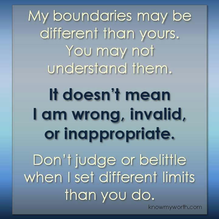 Best Love Has No Boundaries Quote