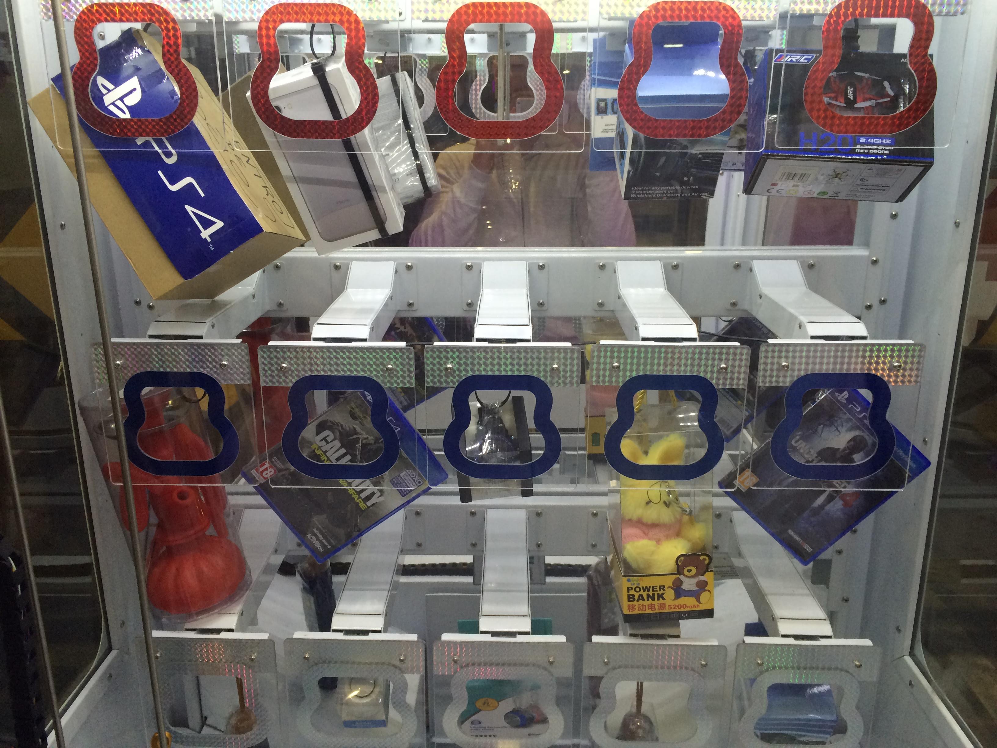 Juegos De Maquinas De Dinero