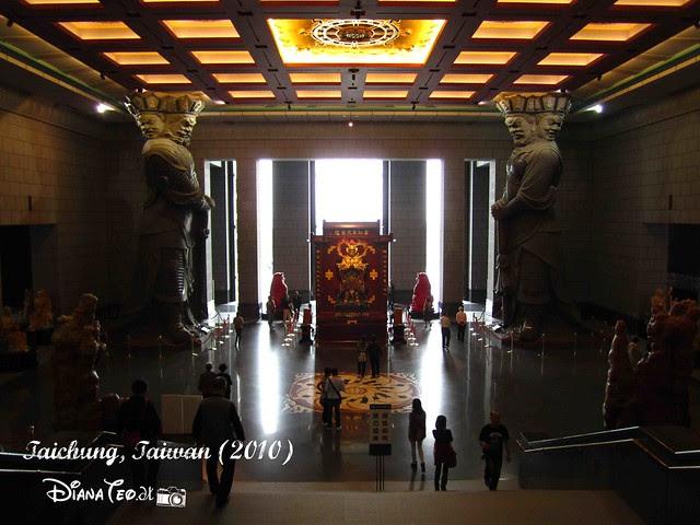 Chung Tai Chan Monastery 08