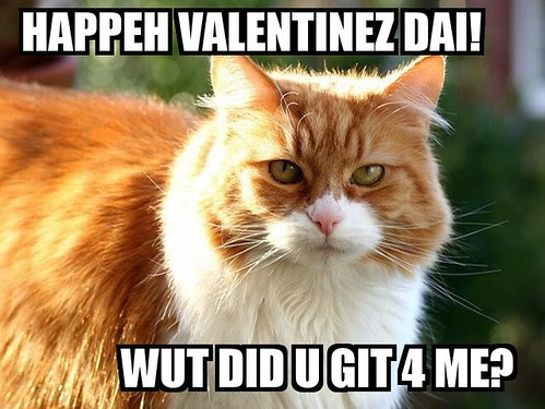 Happeh Valentinez Dai!