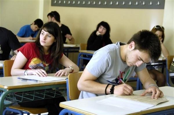 Στη μάχη των πανελληνίων εξετάσεων 612 μαθητές στην Πρέβεζα