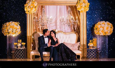Hyatt Huntington Beach Wedding   Chandni & Sunny