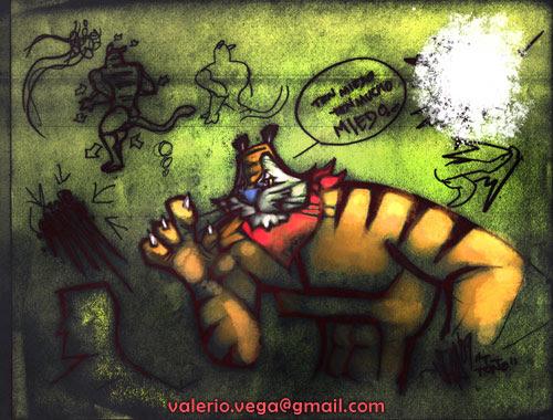 tony tiger