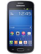 Galaxy Fresh S7390