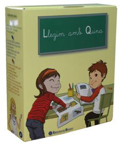 Lectoescriptura infantil per projectes
