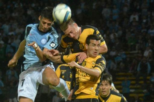 Torneo AFA 2015 | Belgrano no pudo y Olimpo no quiso; aburrido empate en Córdoba