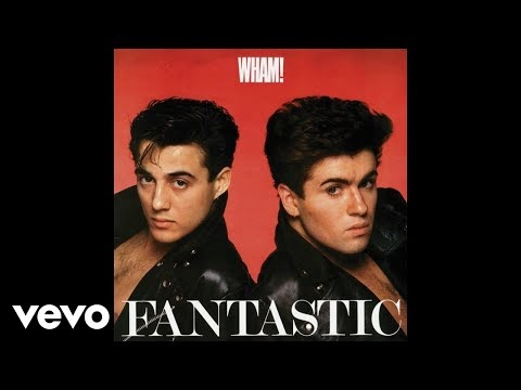 Wham! - Love Machine (Official Audio) MP3 Download