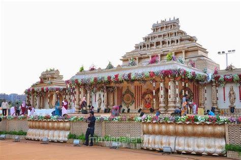 The Royal Wedding of Allu Arjun and Sneha Reddy ? South