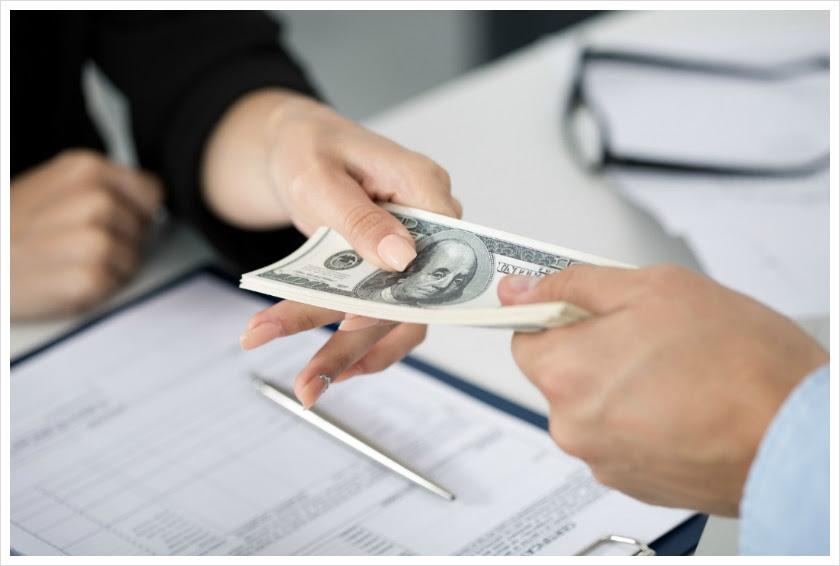 Borrow for a personal loan