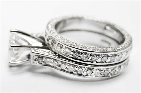 Eternity   Engagement Rings from MDC Diamonds NYC