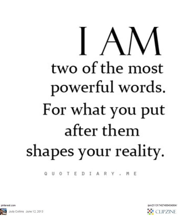 Quotes About Power Of Words 218 Quotes