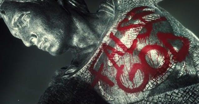 Nuevos detalles sobre la trama de Batman v Superman: Dawn of Justice